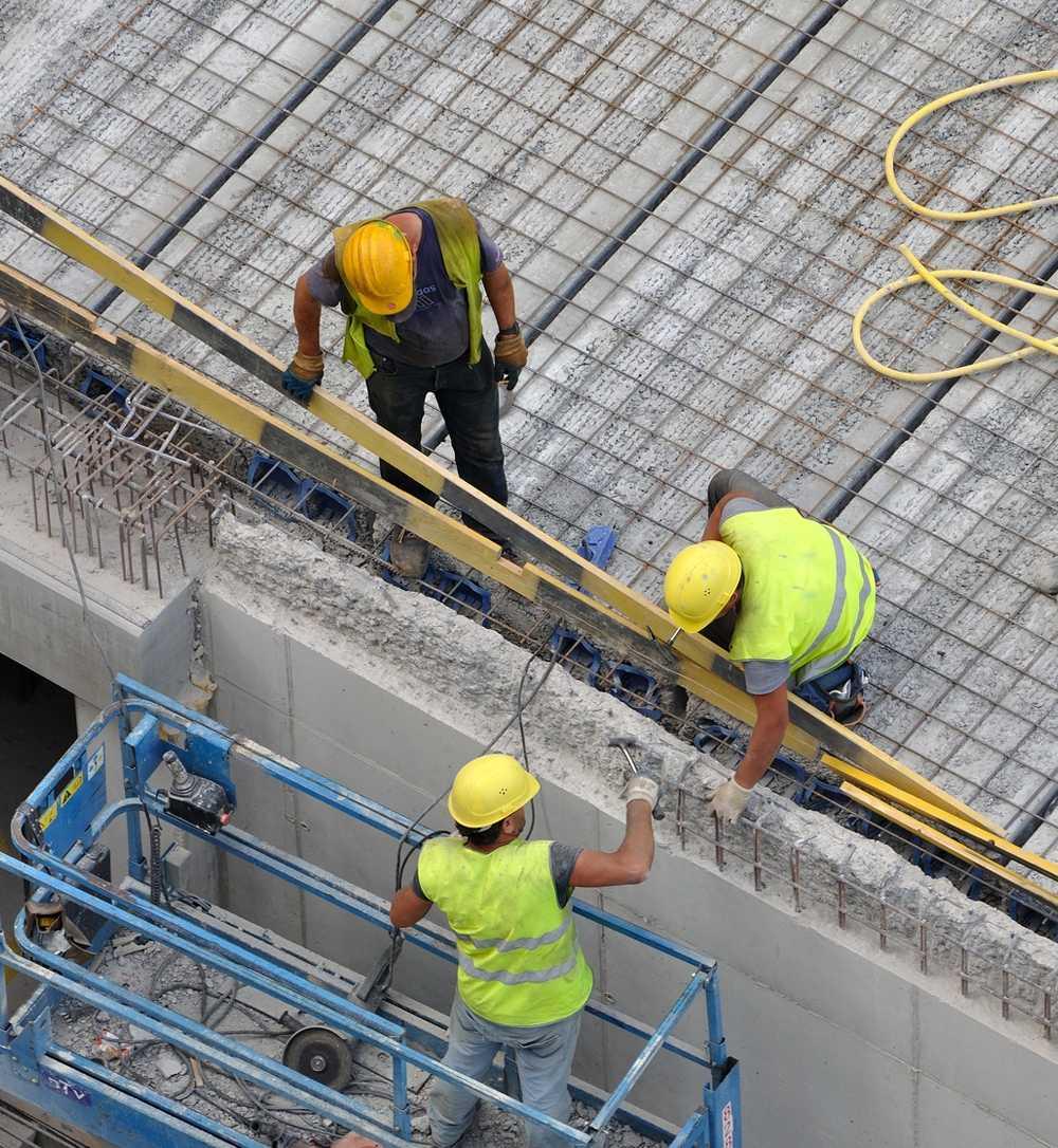 Construction et Immobilier